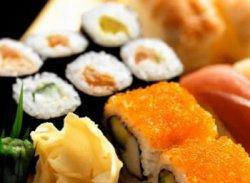 Доставка суші – сучасна вечеря