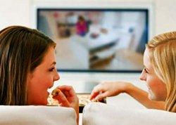 Просмотр фильмов – отличный отдых
