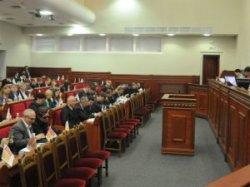 Завтра состоится заседание Киевсовета