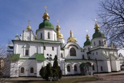 Ющенко отпразднует День рождение выставкой