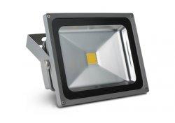 Светодиодные прожекторы – экономно и эффективно