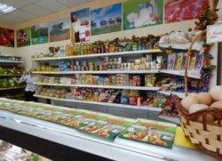 Продуктов питания в Киеве хватит для всех