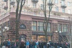 Макеенко поручил главам районов помогать оборонять столичные улицы