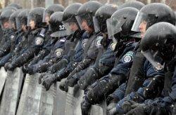 Назначили нового начальника милиции в Киеве