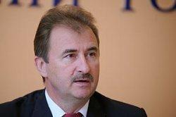 Попов не будет баллотироваться в мэры