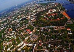 Русский дух Великого Новгорода