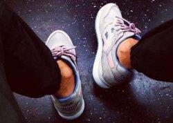 Выбираем кроссовки