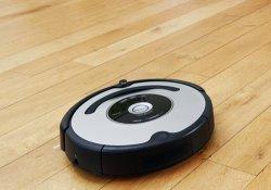 Роботы-пылесосы - ваши лучшие помощники в быту