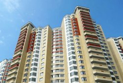 В Киеве падают цены на продажу и аренду квартир