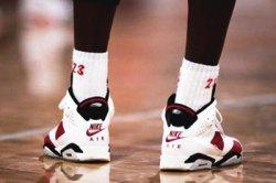 Современные баскетбольные кроссовки