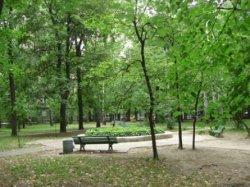 В Киеве появится еще один сквер