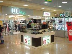 Из столичных торговых центров могут исчезнуть кассиры и продавцы