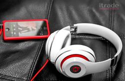 Как наушники Beats By Dr Dre сделают из вас меломана?