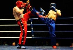 В Киеве пройдёт международный турнир по кикбоксингу