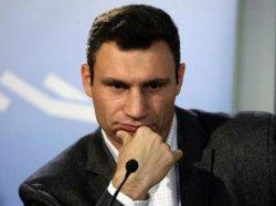 Мэр Киева хочет больше пополнений в бюджет столицы