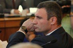 Виталий Кличко намерен побороть коррупцию в Киеве