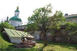 В Киеве проведут раскопки исследуя стену времен Ивана Мазепы