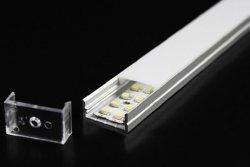 Незаменимый светодиодный профиль для светодиодного освещения