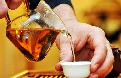 Изысканный белый пуэр и другой необычный и вкусный китайский чай