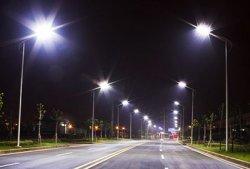 Уличные лампы: галогенные, светодиодные и накаливания