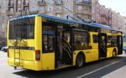 Киевляне получат новые троллейбусы и современное освещение улиц
