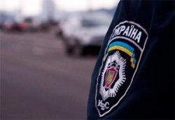 В Киеве массово увольняются милиционеры