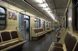 Вагоны столичного метро модернизируют