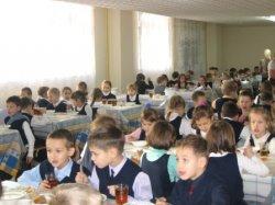 В детсадах и школах питание будет бесплатным