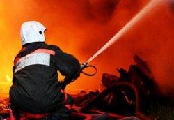 За 20 и 21 сентября в Киеве сгорело два ресторана