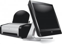 Смартфоны, интернет, компьютеры и принтеры - помощники на каждый день