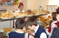В Киеве проверят пищеблоки в школах