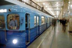 В метро модернизировали 95 вагонов