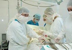 В столице мало больниц скорой помощи