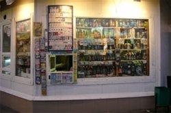 В киосках запретили продавать алкоголь ночью