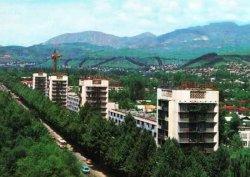 Душанбе – интересное место для любителей путешествовать по горным странам