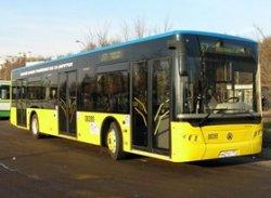 КГГА будет развивать общественный транспорт
