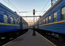 Покупка билета на поезд онлайн