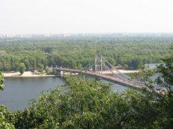 Труханов остров станет ландшафтным заказником