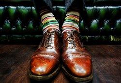 Подобрать и купить мужские носки не так просто