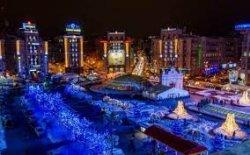 В Киеве работает «Сказочный трамвай»