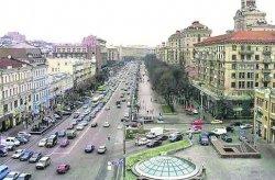 Киев остается без бюджета