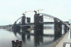 Подольско-воскресенский мост при наличии финансирования можно достроить за 3 года