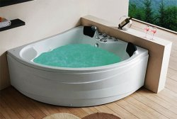 О преимуществе акриловых ванн перед чугунными