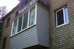 Застеклить балкон пластиком – современный метод утепления