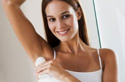 Как выбрать женский дезодорант?