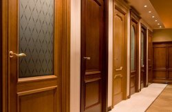 Двери - один из главных элементов интерьера