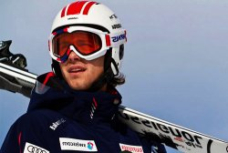 Защитой для лыжника нельзя пренебрегать