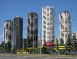 В КГГА не хватает полномочий, чтобы запрещать незаконное строительство