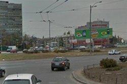 На Ленинградской площади сносят недострой