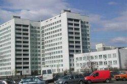 В Киеве диагностируют туберкулез в современной лаборатории